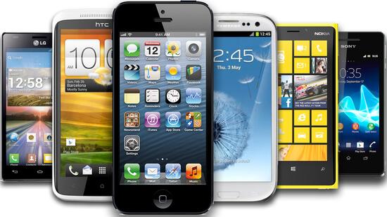 Ratenkauf Smartphone