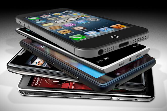 Smartphone ohne Vertrag Ratenkauf